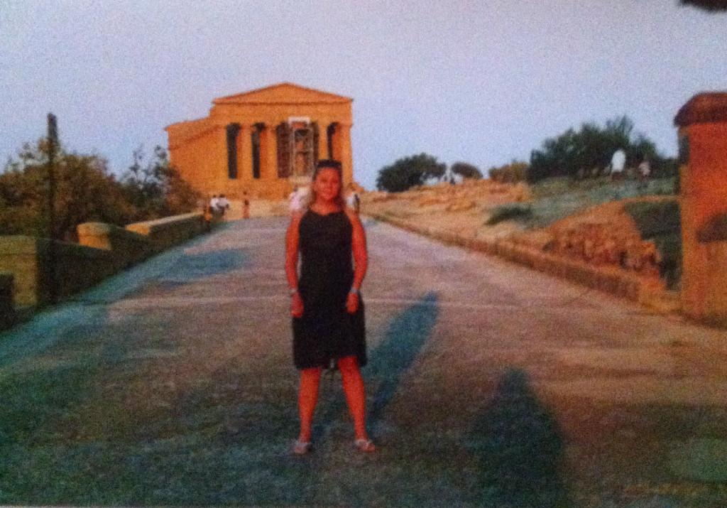 Agrigento-Valle dei Templi