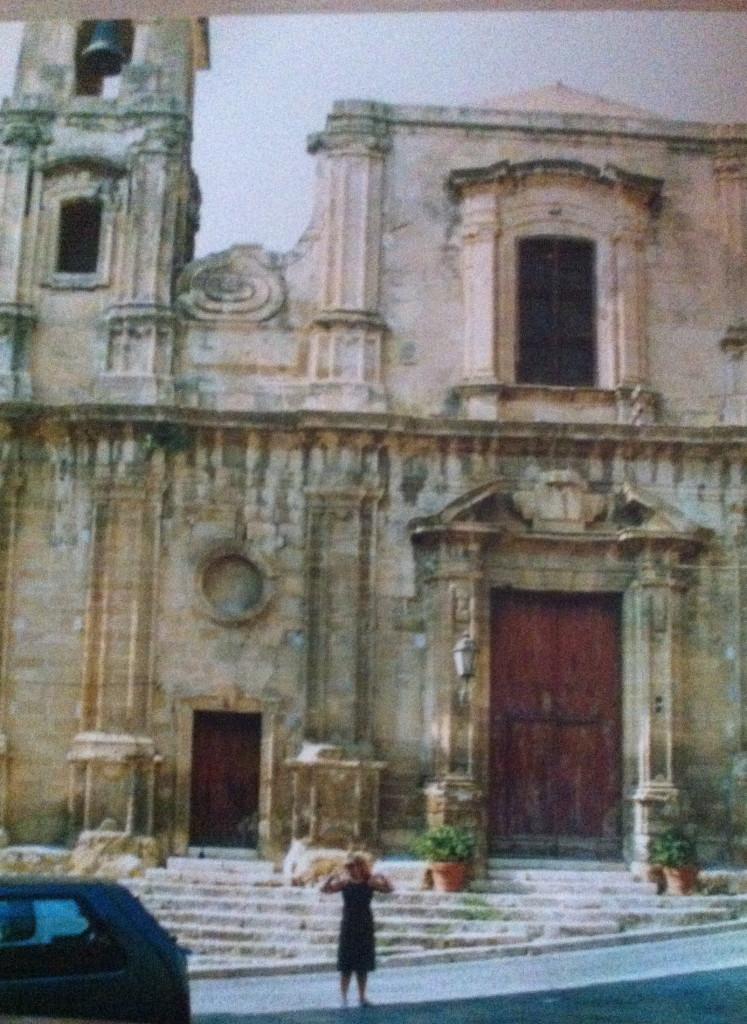 Sicilia-Corleone Duomo