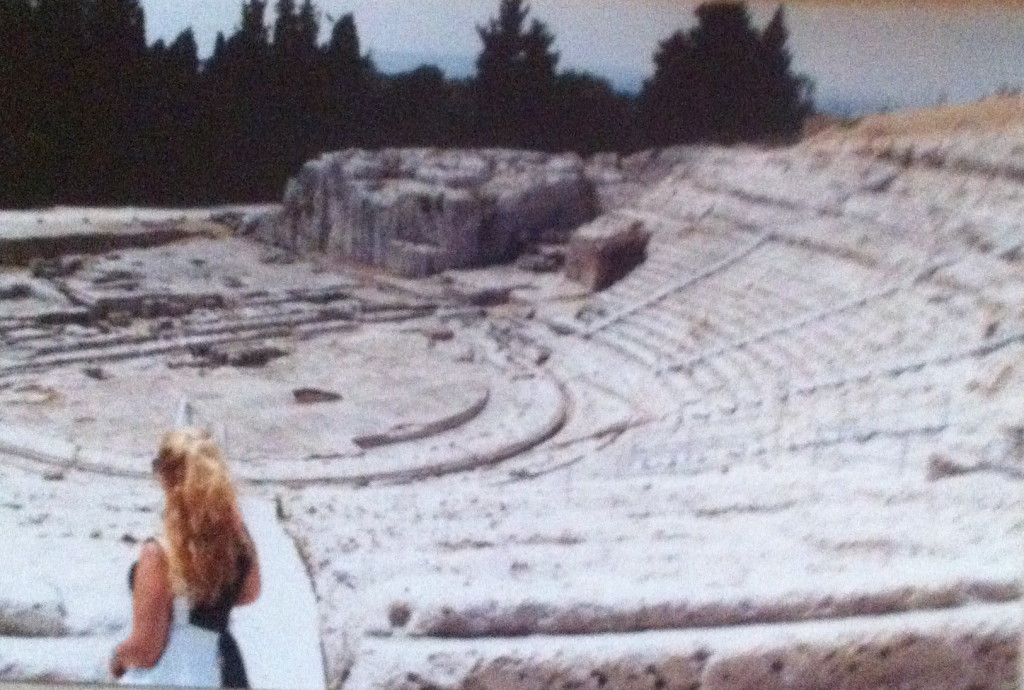 Sicilia-Teatrul-grec-Siracusa