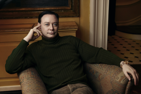 andrew solomon event