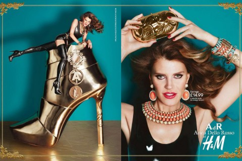 anna-dello-russo-for-hm-by-mert-marcus