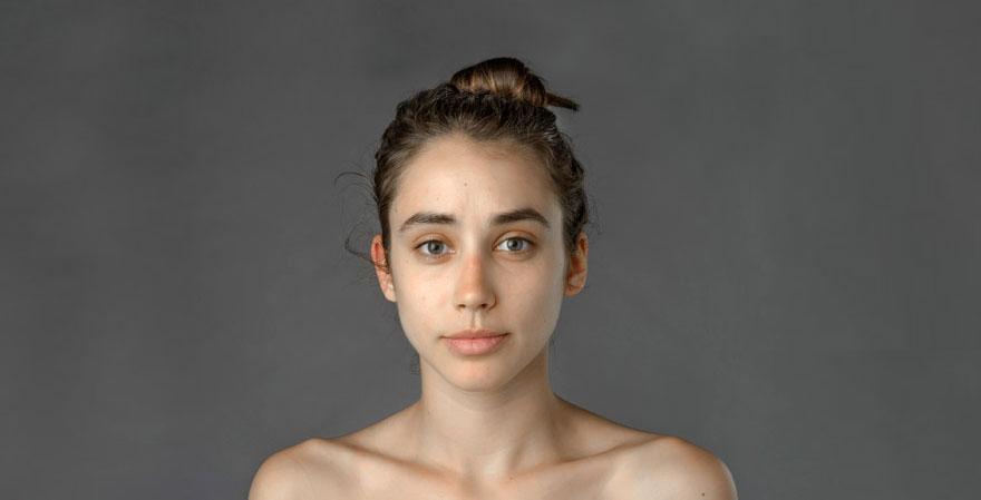 Ester fotografie originala - boredpanda.com