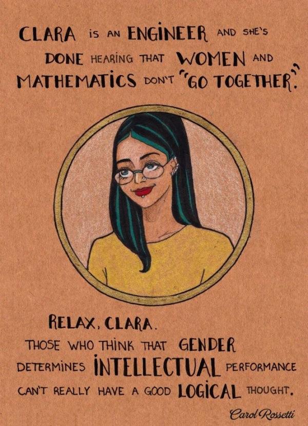 Women power foto 5 - designtaxi.com