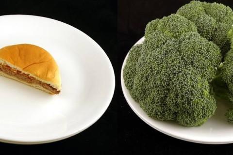 Cum arata 200 de calorii