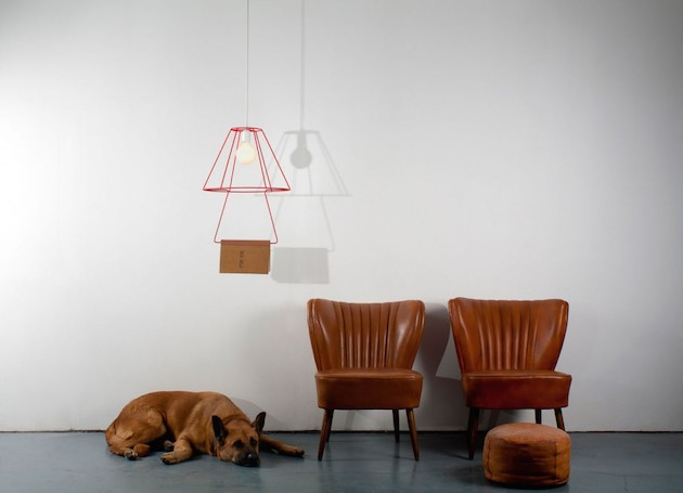 Lampa 5