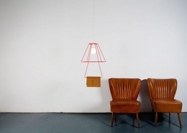 Lampa 6