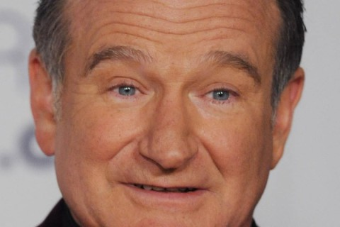 Robin Williams - disney.wikia.com