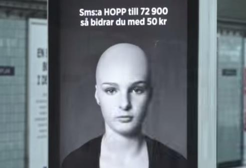 Campanie impotriva cancerului la copii