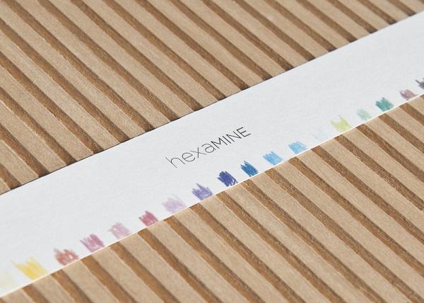 Creioane colorate într-un mod ecologic