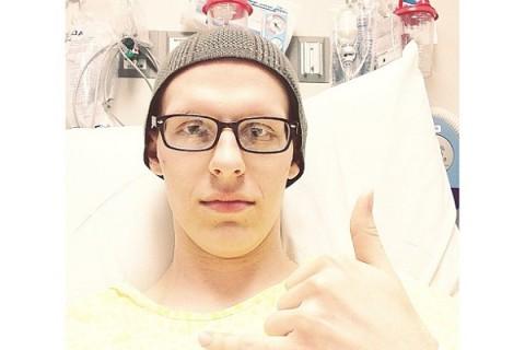 Lupta cu cancerul osos