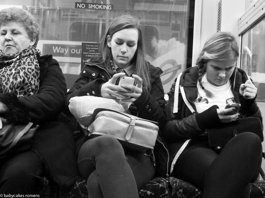 Moartea conversației, sfârșitul interacțiunii umane