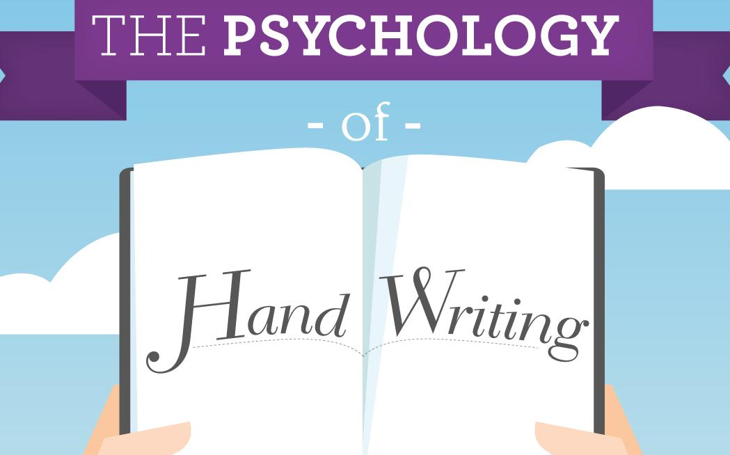 Personalitatea ta în funcție de scrisul de mână