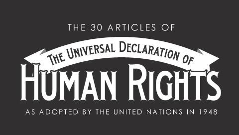 drepturile omului