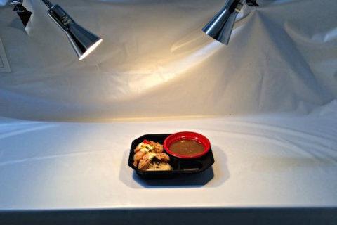 Festvalul mancarii din Japonia