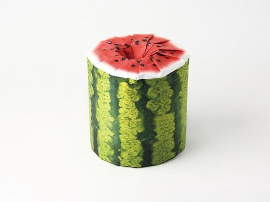 Hartie igienica sau fructe