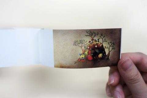 Micile cărți de povești ale lui Mou Hitotsu