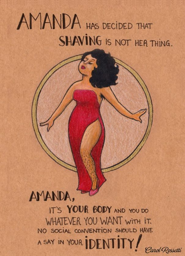 Powerful-Illustrations-Showing-Women-How-To-Fight-Against-Society-Prejudices3__605