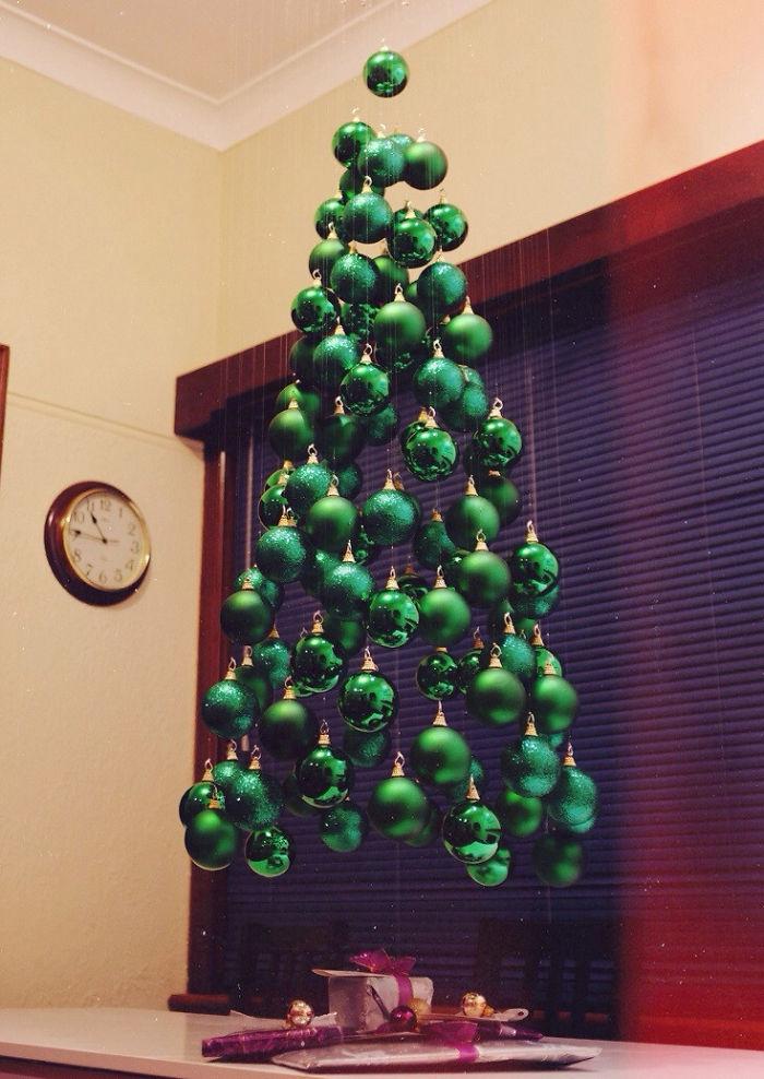 Cei mai creativi brazi de Crăciun