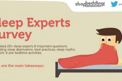 Cum stai cu somnul?