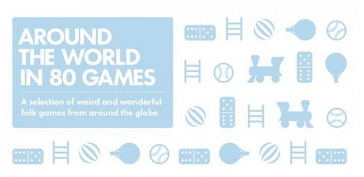 Jocuri din toată lumea