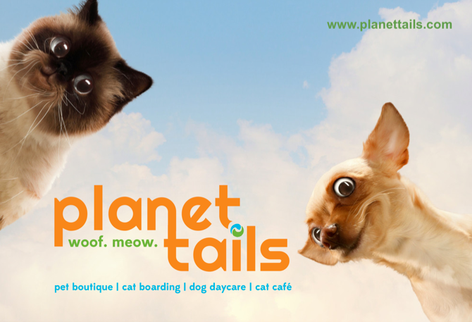 Planet-Tails
