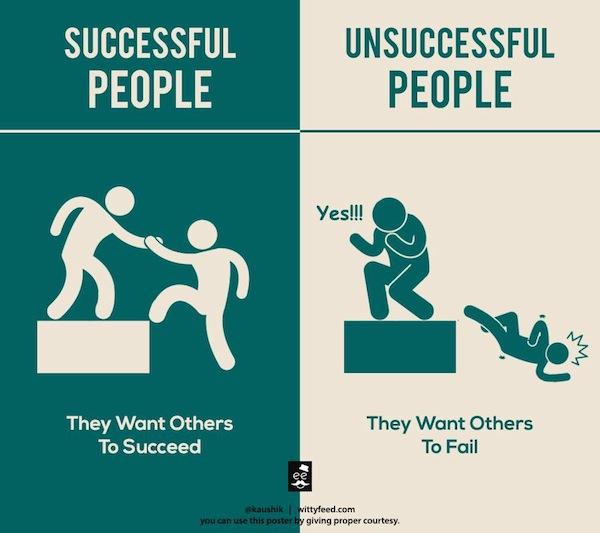 succes 5