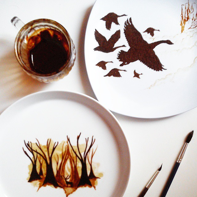 coffee-painting-leaf-grounds-ghidaq-al-nizar-coffeetopia-35