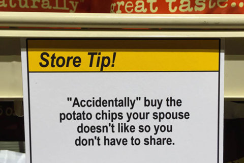 hilarious-prank-fake-shopping-tips-grocery-store-obvious-plant-jeff-wysaski-81